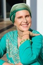 Lisa C. Headshot