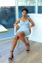 Maya V., Lifestyle Shot